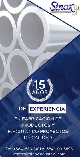 Sinox Banner Web