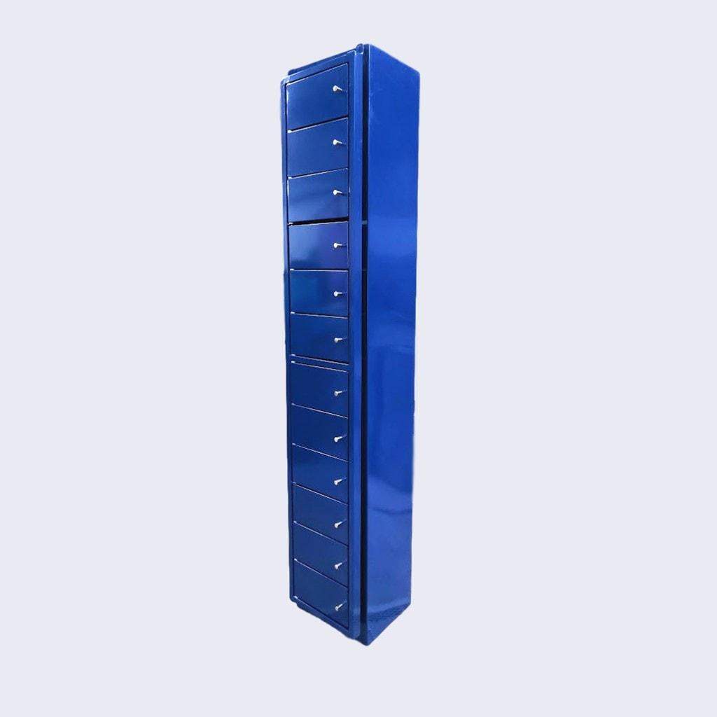 Lockers De Acero Inoxidable Sinox Industrial 3